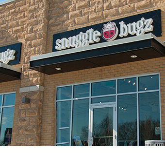 Boutique Bugz Oakville Snuggle