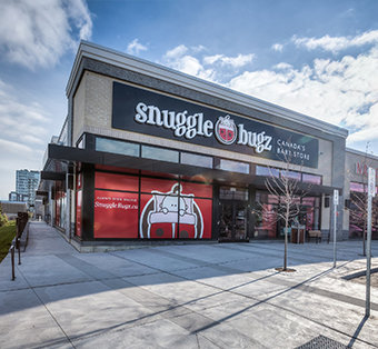 Snuggle Bugz North York Store