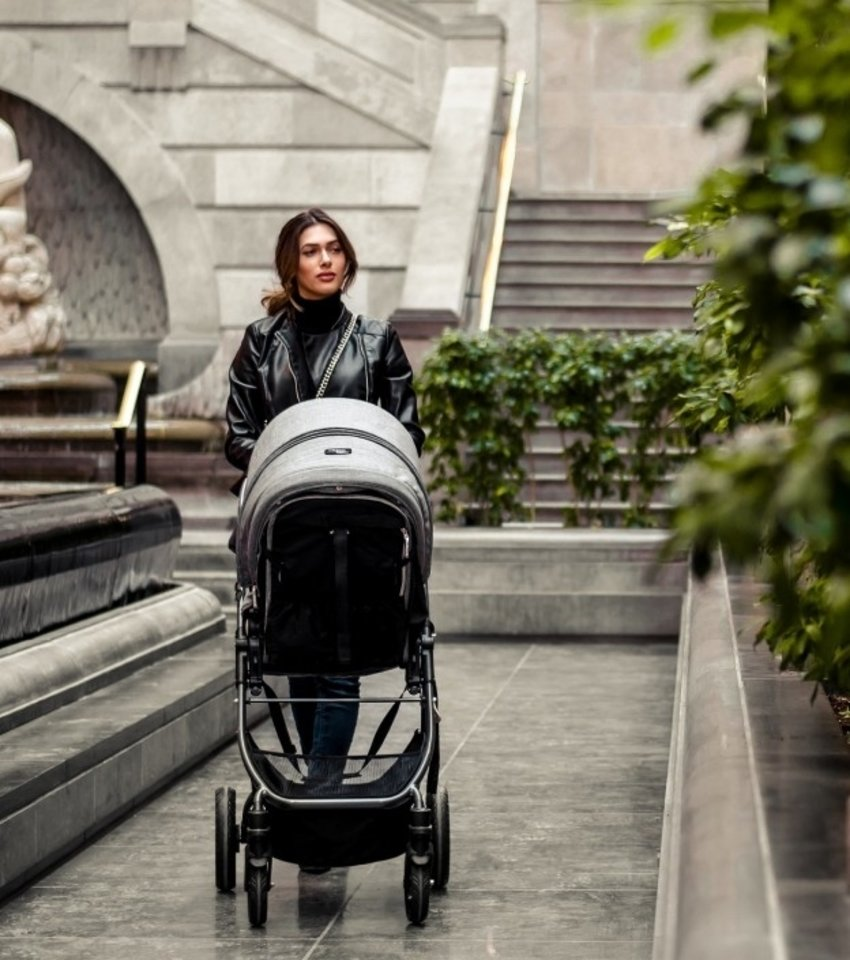 Tips for Buying a Stroller