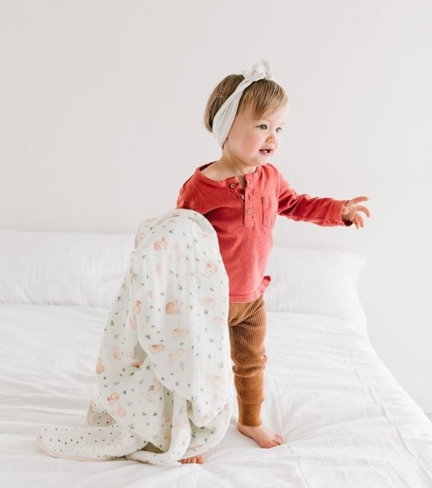 Transitioning Your Toddler's Naps
