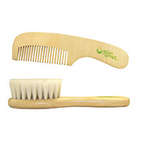 Baby Combs and Brushes