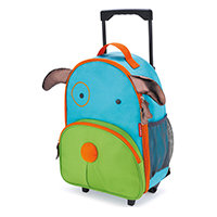 Luggage and Backpacks for Kids