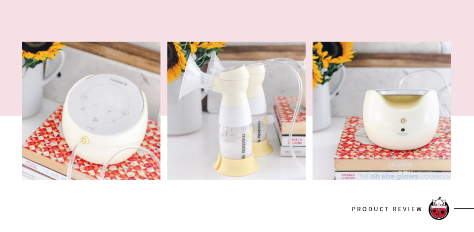 Medela Breast Pump Products - Sonata & Freestyle