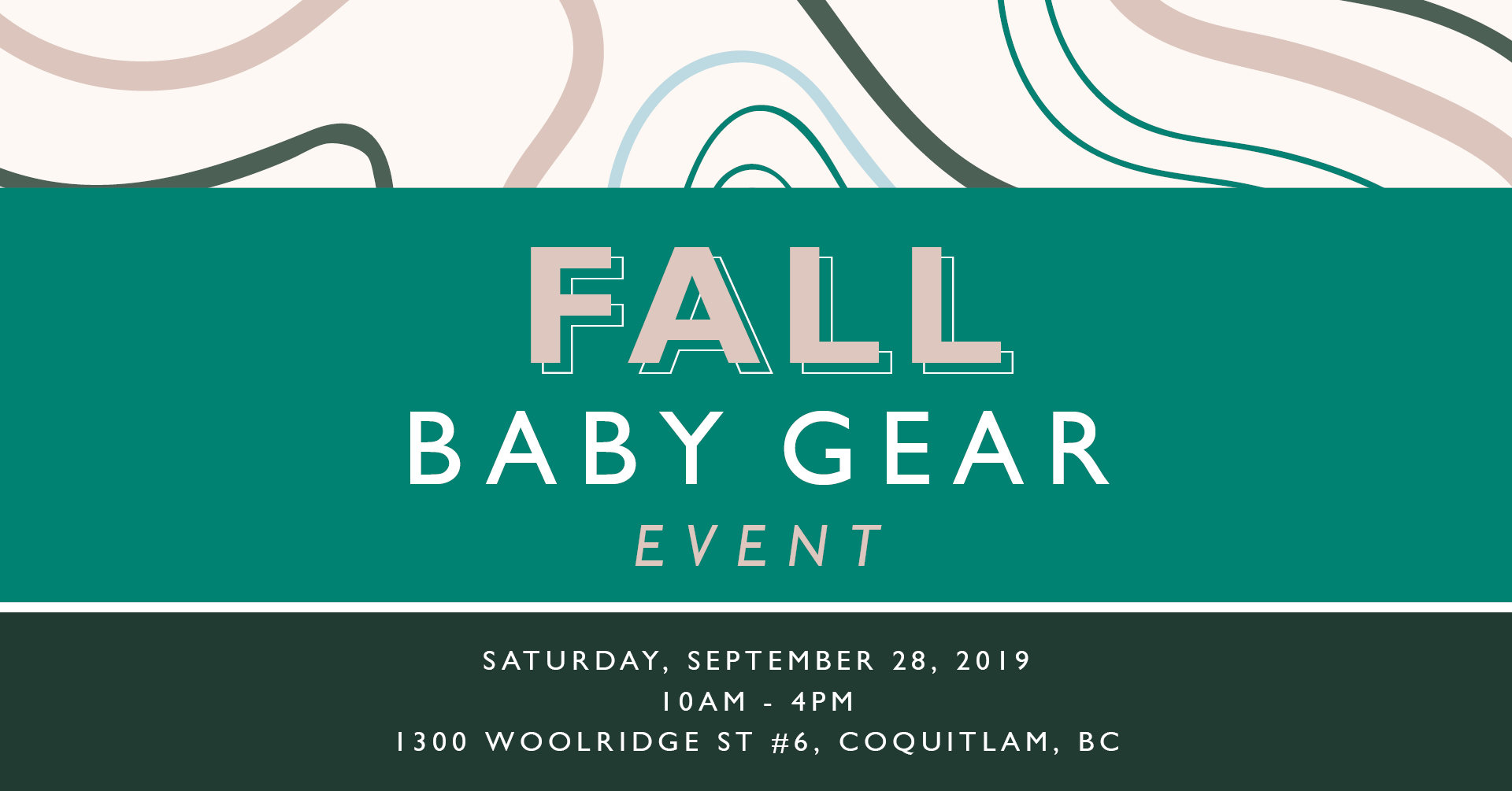 Fall-Baby-Gear-Day-Coquitlam