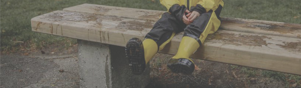 Children & Baby Rainboots