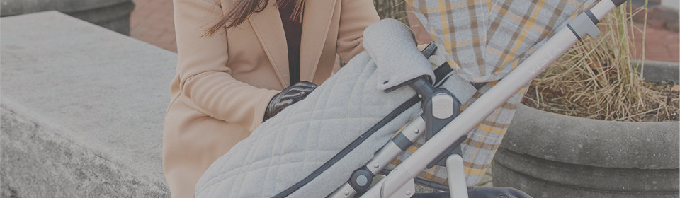 Stroller Footmuffs & Ganooshes