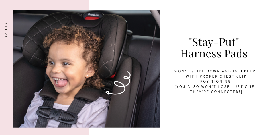 Britax One4ife Car Seat Product Review