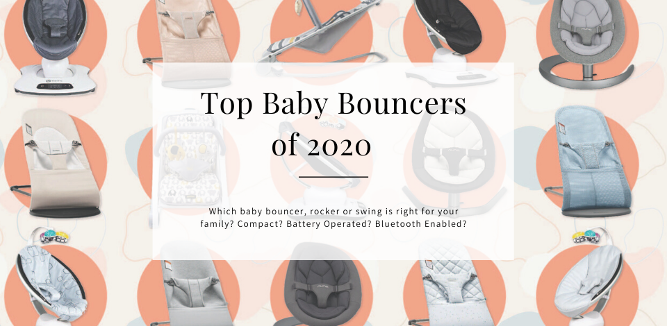 best baby bouncers of 2020