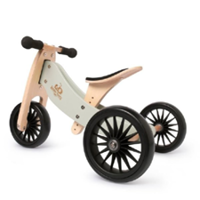 Kindfeet bike for toddlers