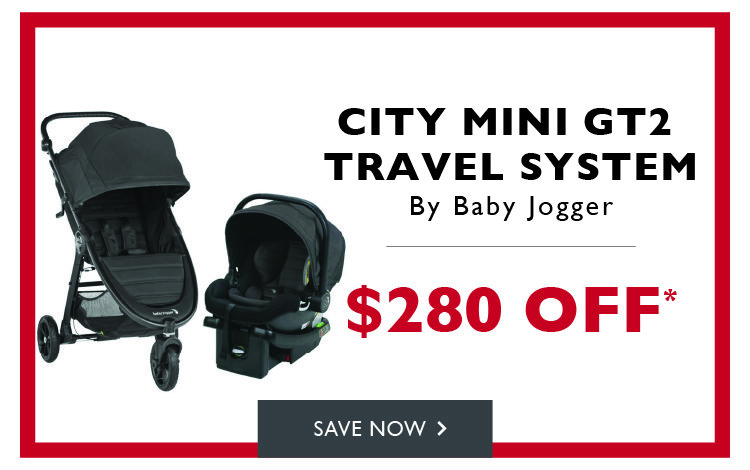 40% off Silver Cross Coast Stroller and Wave Accessories