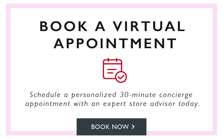 Book a virtual appointment with a store advisor