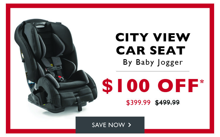 20% off select Cybex Boosters