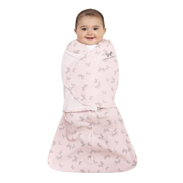 View larger image of SleepSack Pink Butterfly 1.5 T