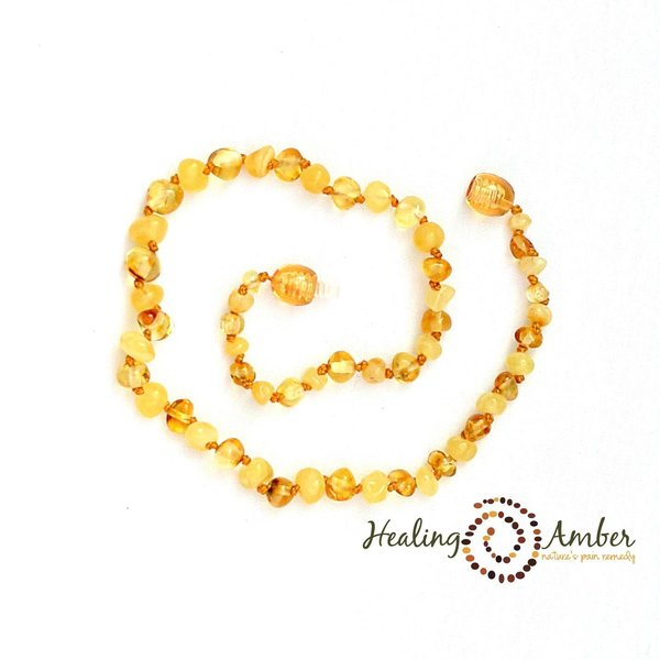 View larger image of 11 inch Amber - Duo Gold/Cream