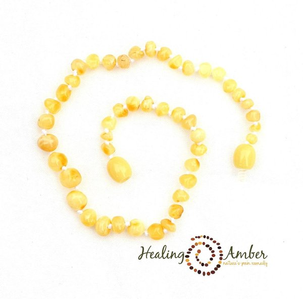 View larger image of 13 inch Amber Cream Circle