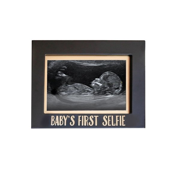 View larger image of 1st Selfie Sonogram Frame