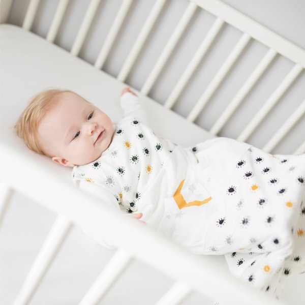 View larger image of 1T Quilted Sleep Bag - Suns