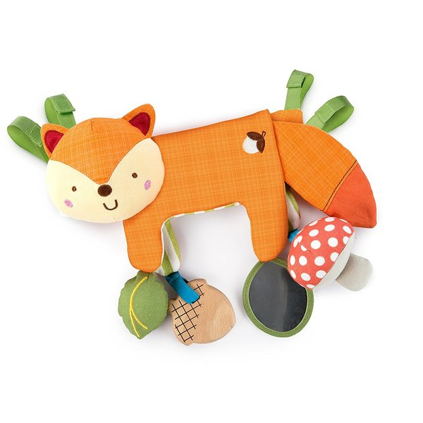View larger image of 2-in-1 Foxy Forest Toy Bar