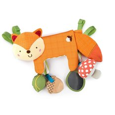2-in-1 Foxy Forest Toy Bar
