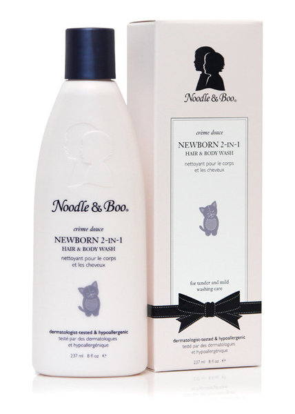 View larger image of 2 in 1 Hair & Body Wash