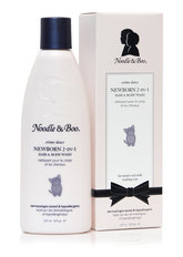 2 in 1 Hair & Body Wash