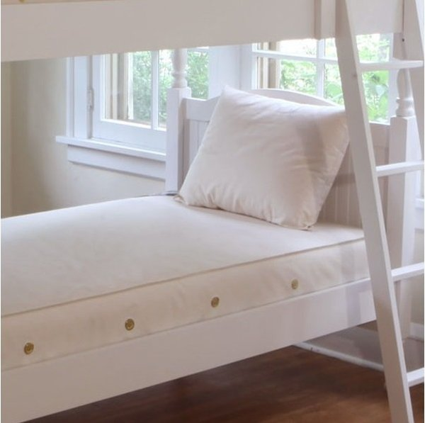 View larger image of 2 In 1 Organic Cotton Mattress