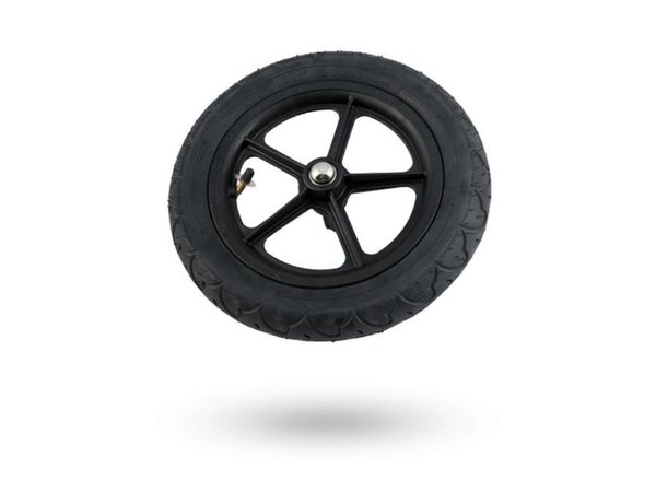 View larger image of Pre-2008 Bugaboo Cameleon Rear Air-Filled Tire