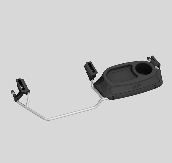View larger image of 2016 Duallie Adapter - Britax