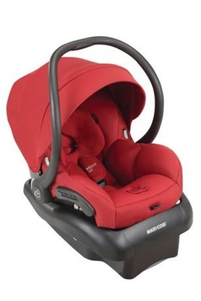 View larger image of 2017 Mico 30 Infant Car Seat - Red