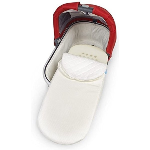 View larger image of Bassinet Mattress Cover - 2018
