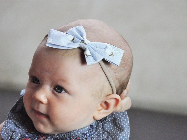 View larger image of 2P Baby Headband