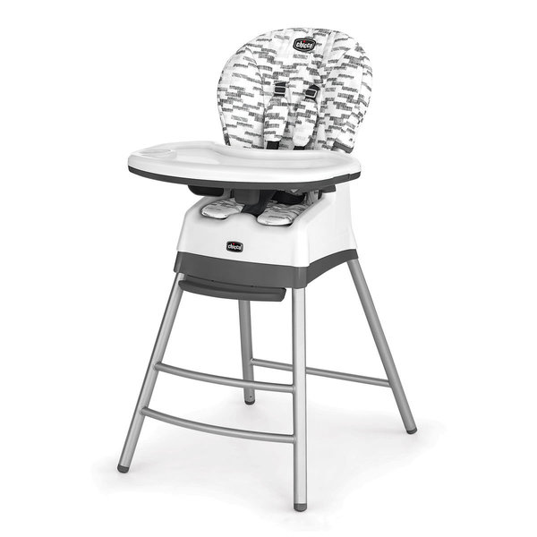 View larger image of Stack 3-in-1 High Chair