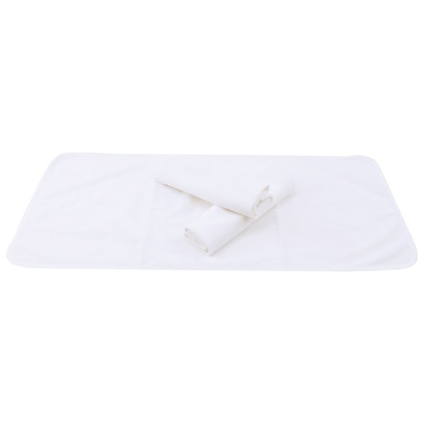 View larger image of Bamboo Change Pad Liners - 3 Pack