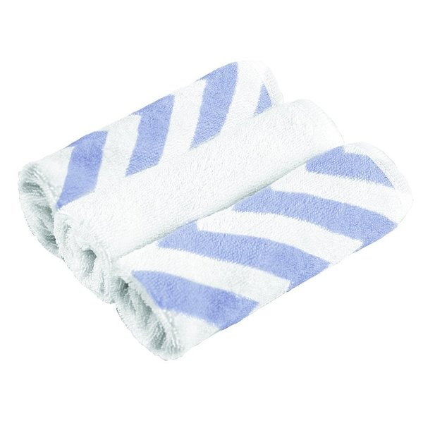 View larger image of Premium Wash Cloths - 3 Pack