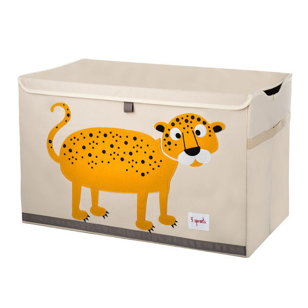 View larger image of 3Sprouts Toy Chest