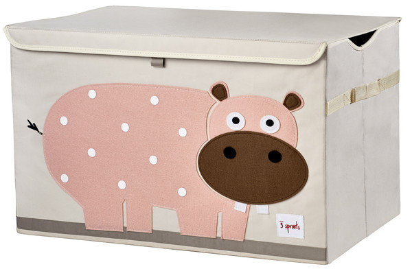 View larger image of Toy Chest