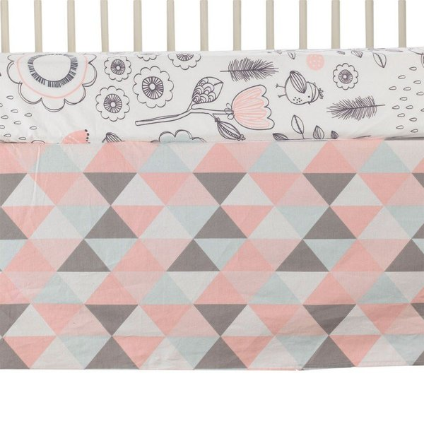 View larger image of 4-Piece Crib Set Sparrow