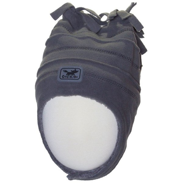 View larger image of 4 Peaks Hat Graphite