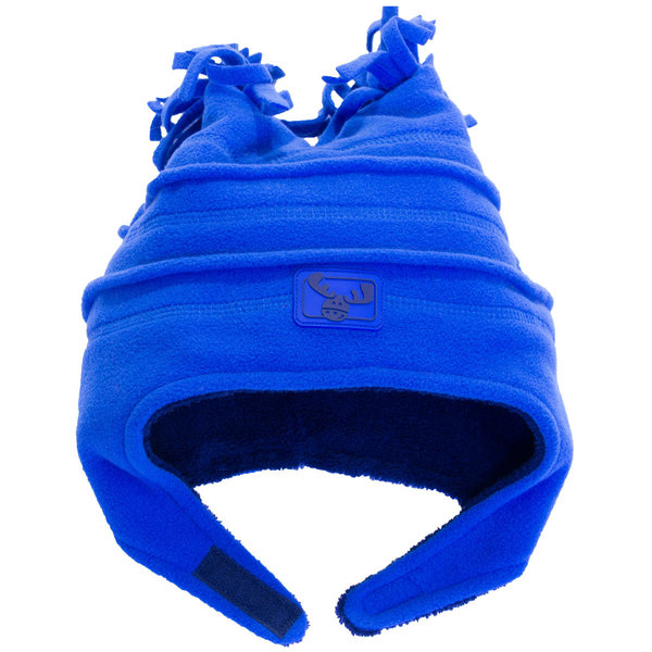 View larger image of 4 Peak Hat w Velcro-Skydiver L