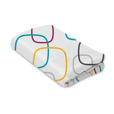 Breeze Plus - Waterproof Playard Sheet