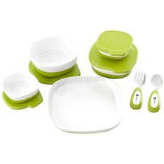 Starter Meal Set with Utensils