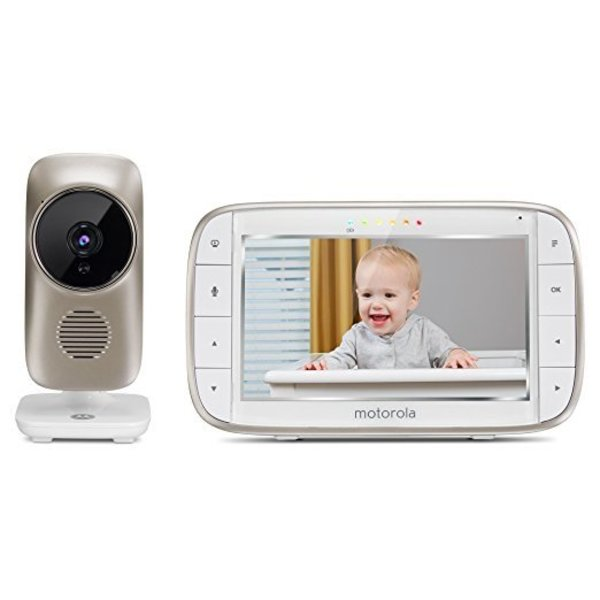 "View larger image of 5"" Video Monitor with Wifi"