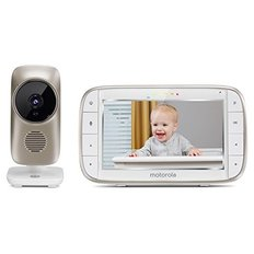 "5"" Video Monitor with Wifi"