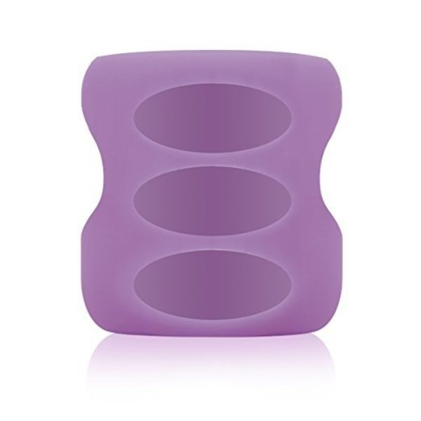 View larger image of 5oz Wide Neck Sleeve- Purple