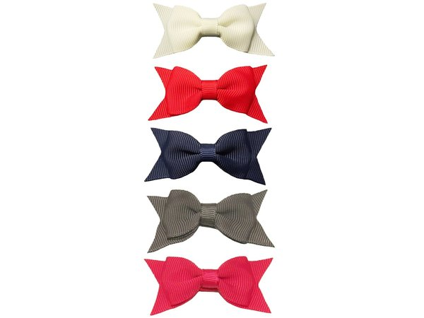 View larger image of Small Snap Cadeau Bow Collection - Sail Away