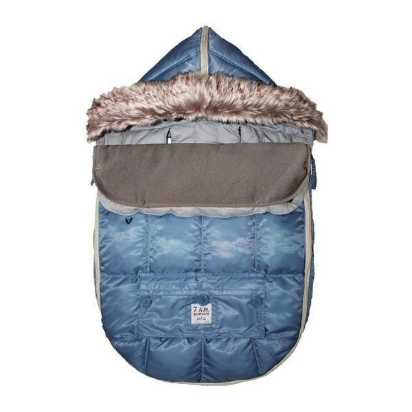 View larger image of Le Sac Igloo 500 Footmuff