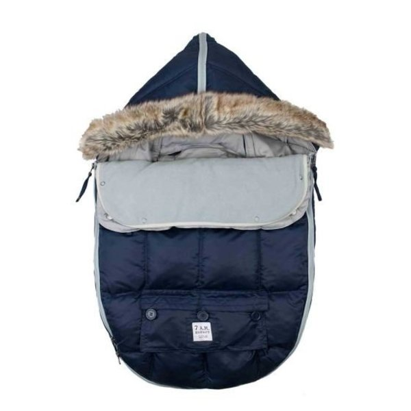 View larger image of Le Sac Igloo 500 - Midnight