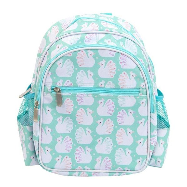 View larger image of Backpack - Peacock