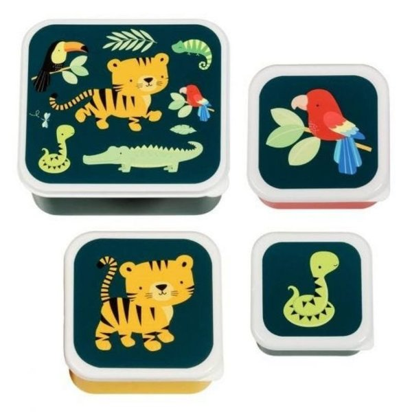 View larger image of Lunch & Snack Box Set