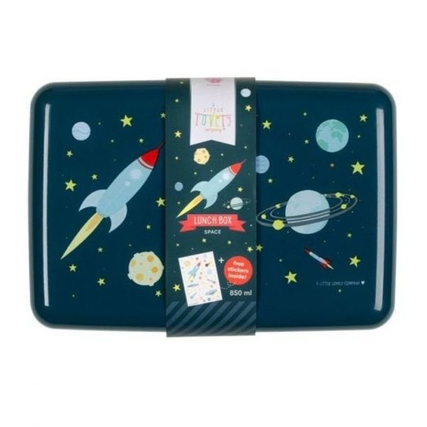 View larger image of Lunch Boxes